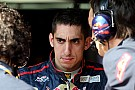 Buemi eyes Le Mans and Webber's 2013 race seat