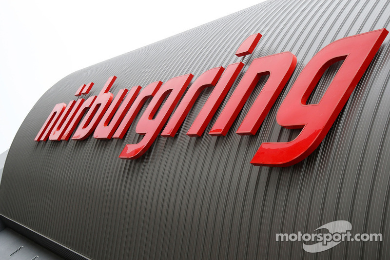 Official says Nurburgring race 'possible' for 2013