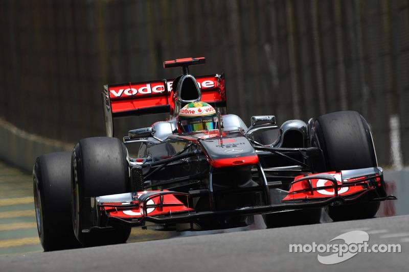 Hamilton might seek Red Bull switch - Hill