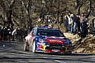 Loeb stays on top in Monte Carlo Rallys second leg
