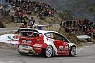 M-Sport Ford Monte Carlo leg 4 summary