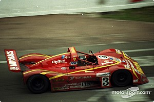 Arie Luyendyk remembers Gianpiero Moretti and 1998 Daytona 24H