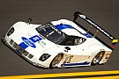 Dalziel puts Starworks Ford Riley on Daytona 24H pole