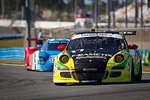 Grand-Am Burtin Racing Daytona 24H race report