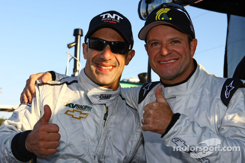 Barrichello to decide Indycar switch 'soon'