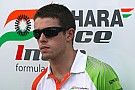 Force India needs more staff for F1 tilt - Szafnauer