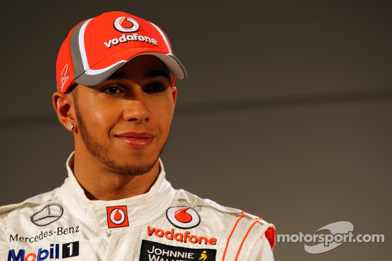Hamilton back in hot-seat as Sutil saga continues