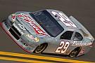 Harvick starts the season with the Daytona Shootout