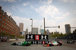 IndyCar Series news and notes 2012-02-15