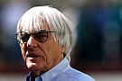 UK taxman taking close look at Ecclestone - report