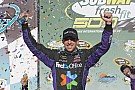 Hamlin takes his first win on the Phoenix tri-oval
