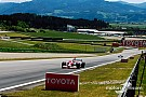 Nurburgring's Kafitz emerges at Red Bull Ring