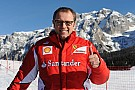 "Domenicali: ""Four races to find out what the hierarchy is in 2012"""