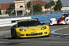 Corvette Racing prepared for season opener at Sebring