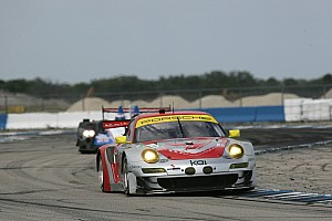 ALMS Law ready for the challanges of Sebring
