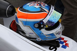 BF3 Jack Harvey Leads The Way In Opening Tests For British F3