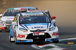 WTCC Team Aon Monza event summary
