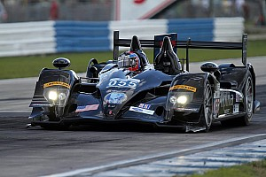ALMS Level 5 Motorsports earns ALMS P2 pole in Sebring