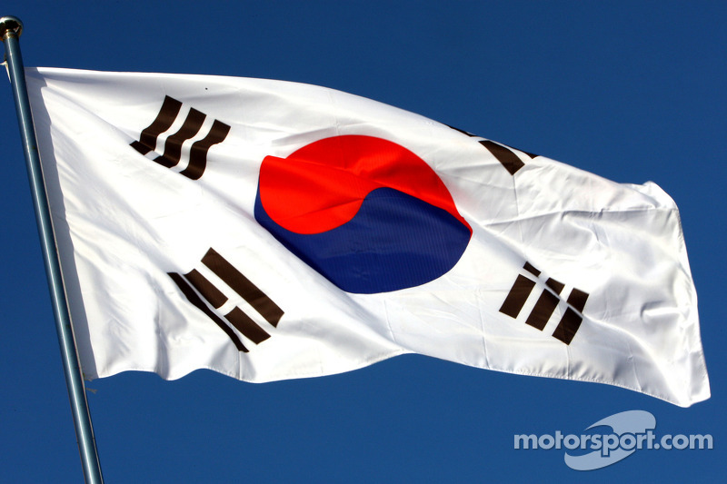 Korea to pay less for F1 race