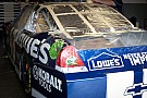 Knaus and Hendrick No. 48 penalties reduced