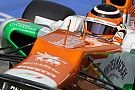 Force India to push on with new F1 spy saga