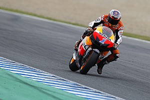 Stoner steals top spot on final day of Jerez test