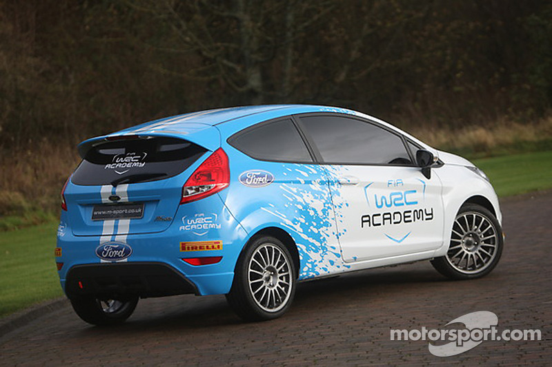 Quality Turn-Out For FIA WRC Academy Opener