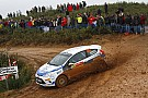 WRC Academy Rally de Portugal leg 2 summary