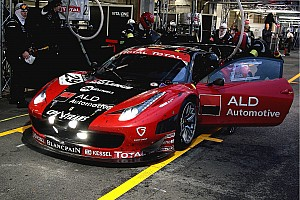 Endurance Vita4One Team Italy announce driver line up