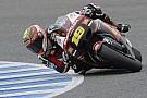 Gresini Racing heads to Qatari opener