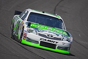 Kyle Busch looking for elusive win at Texas