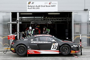 Belgian Audi Club Team WRT return as reigning champs