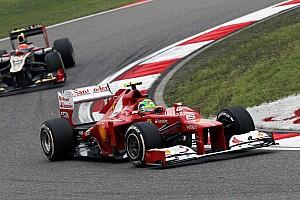 Formula 1 Ferrari eyes big step forward for Barcelona