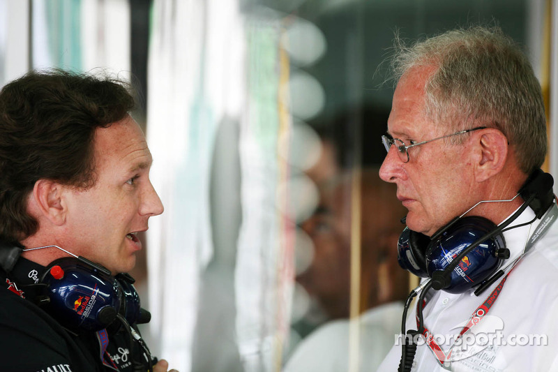 2012 rules 'deliberately' attacked Red Bull - Marko