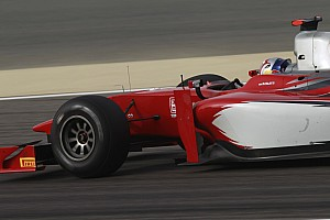 Scuderia Coloni Bahrain qualifying report