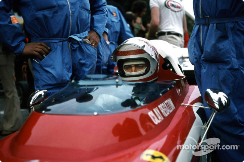 This Week in Racing History (April 22-28)