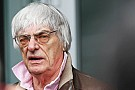 Ecclestone confirms Spanish hosts to alternate race