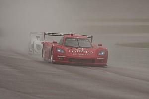 Grand-Am Bob Stallings Racing Homestead race report