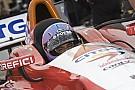 KV Racing Sao Paulo race report