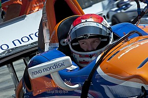 CGR's Kimball Sao Paulo race report