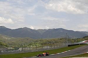 Mugello eyes place on F1 race calendar