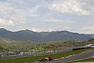 Mugello eyes place on F1 race calendar