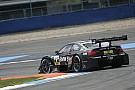 Spengler scores maiden pole position for BMW at the Lausitzring