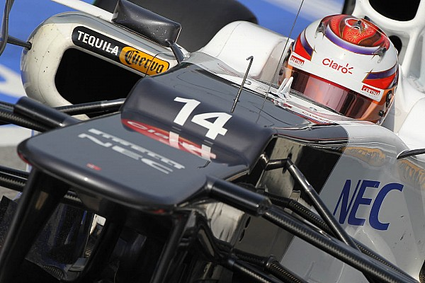 Sauber confident of strong Spanish GP performance