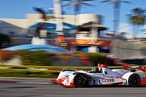 CORE autosport storms to Laguna with winning record