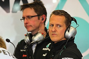 Formula 1 Mercedes ready for European season start in Barcelona