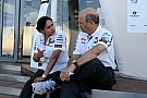 Sauber gives third of F1 team to Kaltenborn