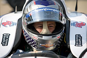 IndyCar Marco Andretti tops Indy 500 speed chart on Fast Friday
