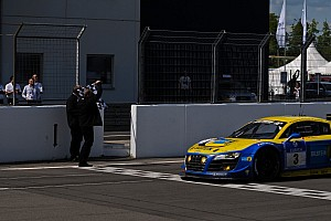 Endurance Audi Nurburgring 24 Hour race report