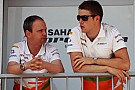 Amid Mercedes rumours, di Resta eyes 'great car'